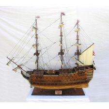X-Large HMS Victory Model Ship