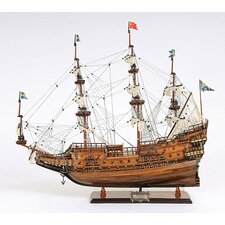 Medium Wasa Model Ship