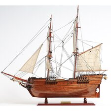 Lady Washington Model Boat