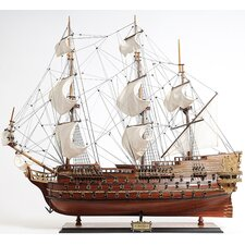 St. Espirit Model Ship