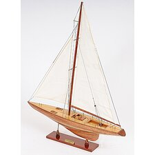 <strong>Old Modern Handicrafts</strong> Columbia Model Boat