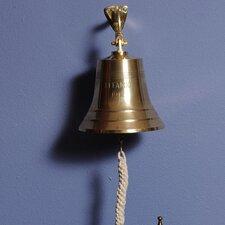 "6"" Titanic Ship Bell"
