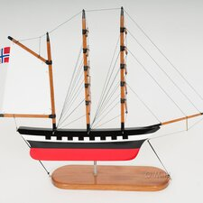 Wind Pointer Model Ship