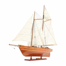 <strong>Old Modern Handicrafts</strong> America Model Boat