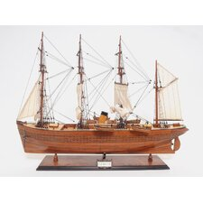 S.S. Gaelic Model Ship