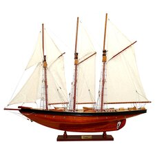 <strong>Old Modern Handicrafts</strong> Atlantic Model Boat
