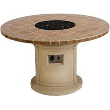 Fire Bistro Table