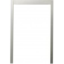 <strong>Bull Outdoor Products</strong> Stainless Steel Refrigerator Frame