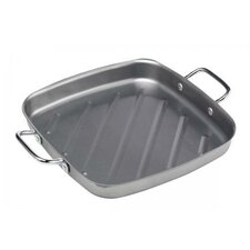 "<strong>Bull Outdoor Products</strong> 11"" Non-Stick Grill Pan"