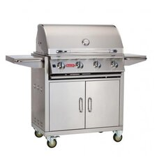 "30"" Lonestar ""Select"" Gas Grill"