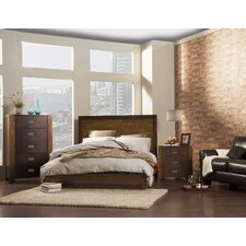 Element 2 Platform Bedroom Collection