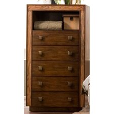 Jimbaran Bay 5 Drawer Chest