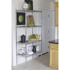 Wire Shelf Storage Kit