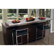 <strong>A-Line by Advance Tabco</strong> Island Dine Counter Top