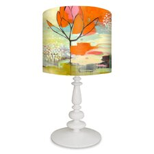 Breathe You In Table Lamp