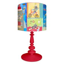 Robots Table Lamp