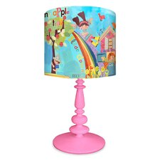 Say Say Oh Playmate Table Lamp