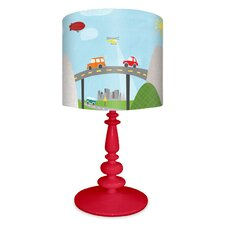 From Here to There Table Lamp