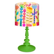 Spring Jazz Table Lamp
