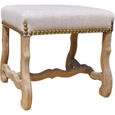 <strong>The Bella Collection</strong> Upholstery Bench