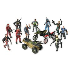 Corps 12-Piece Special Forces Set