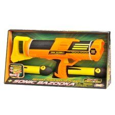 Total Air X-Stream Sonic Bazooka Gun