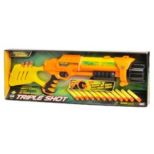 Total Air X-Stream Triple Shot Gun