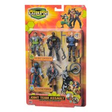 Corps Joint Assault Team