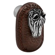 "<strong>Vicenza Designs</strong> Equestre 1.75"" Novelty Knob"
