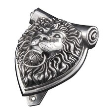 Sforza Lion Door Knocker