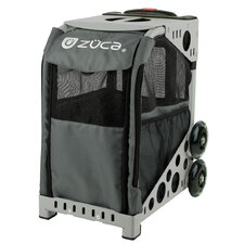 "Pet Carrier 18"" Suitcase"