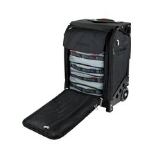 "Flyer Travel 20.5"" Suitcase"