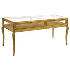 Vitrine Console Table