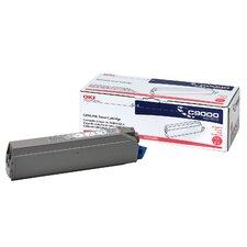 41515206 OEM Toner Cartridge, 15000 Page Yield, Magenta