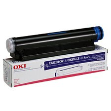 OEM Toner Cartridge, 3000 Page Yield, Magenta