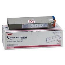 41963602 OEM Toner Cartridge, 15000 Page Yield, Magenta