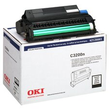 OEM Drum, 15000 Ink Yield, black