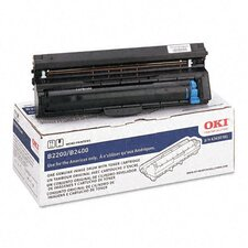 OEM Drum, 10000 Ink Yield, Black