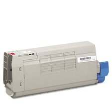 OEM Toner Cartridge, 11500 Page Yield, Magenta