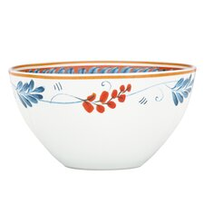 <strong>Kathy Ireland by Gorham</strong> Spanish Botanica All Purpose Bowl