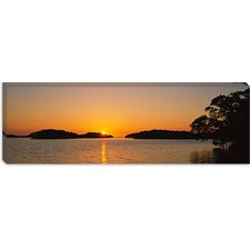 <strong>iCanvasArt</strong> Everglades National Park, Miami, Florida Canvas Wall Art