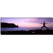 <strong>iCanvasArt</strong> La Punta, Papagayo Peninsula, Costa Rica Canvas Wall Art