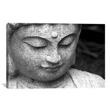 Chinese Buddha Photographic Print on Canvas