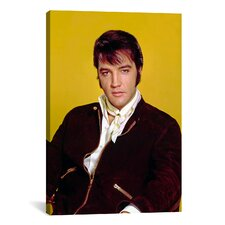 1970's by Elvis Presley Photographic Print on Canvas