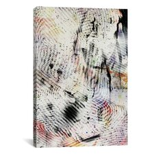 'Crossing' by Tetsuya Toshima Painting Print on Canvas