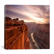 """Grand Canyon #2"" Canvas Wall Art by Dan Ballard"