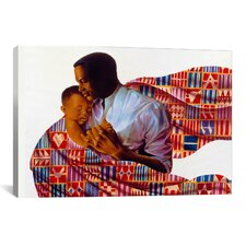 'Legacy' by Keith Mallett Graphic Art on Canvas
