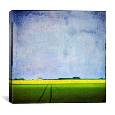 """Loire"" Canvas Wall Art by Dawne Polis"