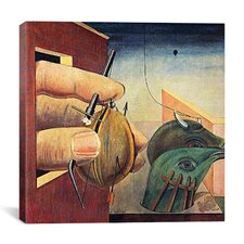 """Oedipus Rex"" Canvas Wall Art by Max Ernst"