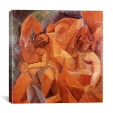 """Three Women"" Canvas Wall Art by Pablo Picasso"